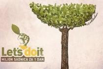 U četvrtak najveća volonterska akcija u BiH: Milion sadnica za jedan dan