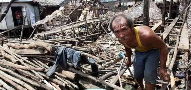 Filipine pogodio jak zemljotres: Najmanje 20 smrtno stradalih