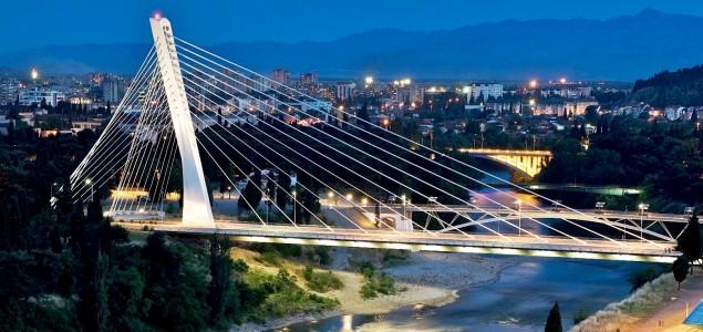 "Podgorica nominovana za priznanje ""Pametan grad"""