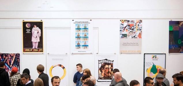 Izložba Jugoslovenski standardi na 2. SOS Dizajn Festivalu