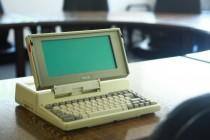 Legandarni laptop iz 1985. Toshiba T1100 osvojio prestižnu nagradu