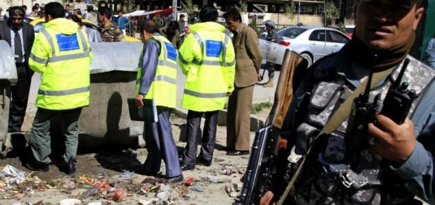 U napadu talibana u Avganistanu poginula šestorica vojnika