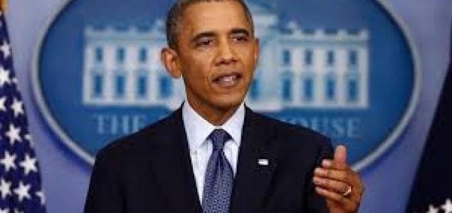 Okončana blokada u SAD-u: Obama potpisao zakon o granici zaduživanja
