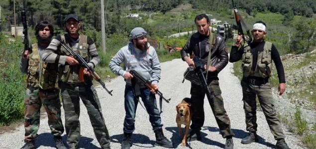 BOSANSKI BORCI U SIRIJI: Odlazak u smrt košta 250 eura, dženaze se obavljaju na mjestu pogibije