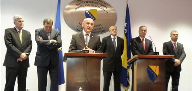 Bh. političari među najbolje plaćenima na Balkanu