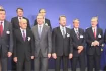 Počeo sastanak političkih lidera iz BiH s Füleom