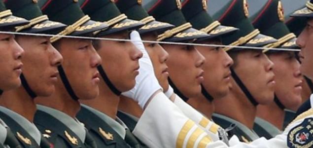 Kina i Bliski istok: Svjetska sila protiv svoje volje
