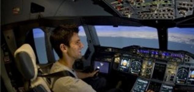Basara: Avion zvani Novak