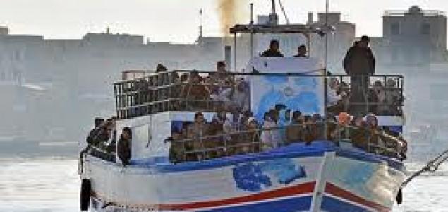 Italija: U prevrtanju broda 82 afrička imigranta izgubila život