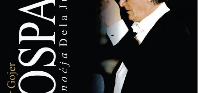 Promocija Gojerove knjige 'Gospar Danonoćja Đele Jusića'