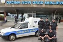 Savez za zaštitu i spašavanje životinja BiH: Higijenski servis radi nelegalno?
