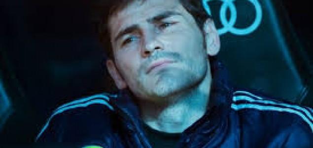 Nezadovoljni Iker ponovio gdje bi volio nastaviti karijeru