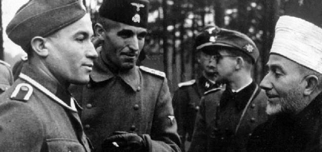 DIO RODITELJA OGORČEN: Osnovna škola u Goraždu nosi ime po nacističkom SS oficiru