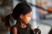 New Delhi, utočište trgovaca djecom