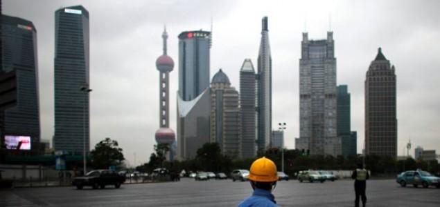 Nada za svjetsko gospodarstvo: Rast Kine je ponovo tu