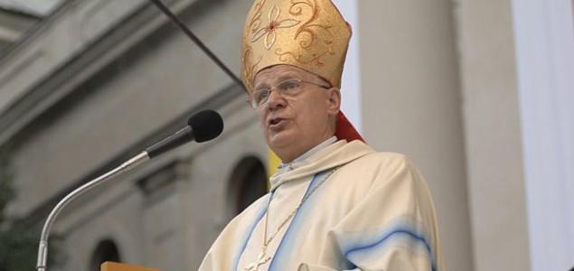 Sramna izjava Nadbiskupa: 'Djeca razvedenih roditelja traže ljubav i navode svećenike na pedofiliju'