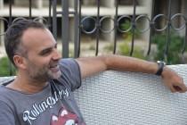Dino Mustafić o slučaju Štraus: Umjetnik u gladovanju