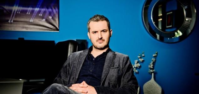 Ante Tomić: Da smo Raspudić i ja jedina dva Hrvata na svijetu, rekao bih popisivaču da sam Apač