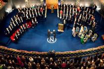 Nobelova nagrada za medicinu pripala dvojici Amerikanaca i Nijemcu