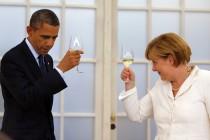 SAD: Njemačka ugrožava svjetsku ekonomiju