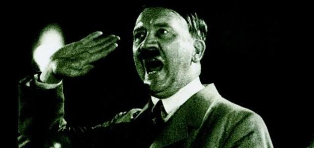 Čičina ponuda Hitleru