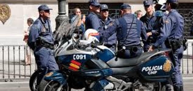 Španija: 17 uhapšenih za krađu satova od 23 miliona eura