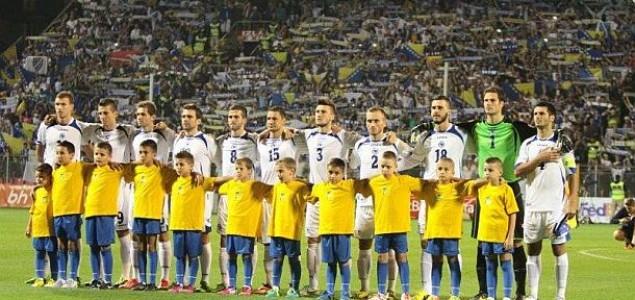 Potvrđeno: Zmajevi 18. novembra protiv Argentine