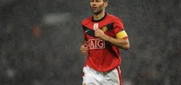 Giggs igrač sa najviše nastupa u historiji Lige prvaka