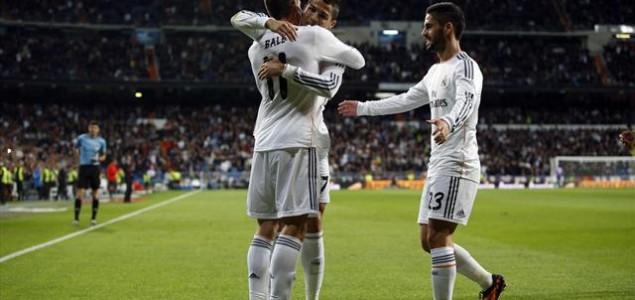 Tri Ronalda, po dva Balea, Benzeme, Rakitića…
