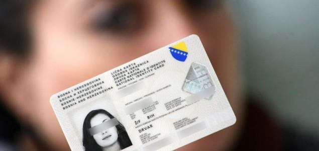 Fenomen kojim se niko ne bavi: Desetine hiljada građana BiH nema ličnu kartu