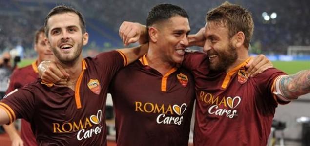 Ako osvoje titulu prvaka: Velika novčana nagrada igračima Rome