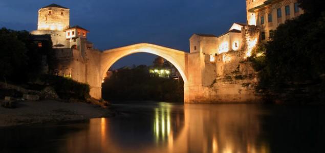 Mostarski Stari most krasi naslovnicu turističkog vodiča Lonely Planet