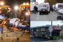 Rusija: teroristički napad u Volgogradu – ubijeno 6, ranjeno preko 30