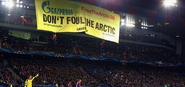 Transparent protiv Gazproma prekinuo meč u Baselu