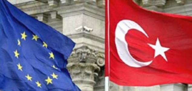 Beskorisna odluka o prekidu pregovora o ulasku Turske u EU