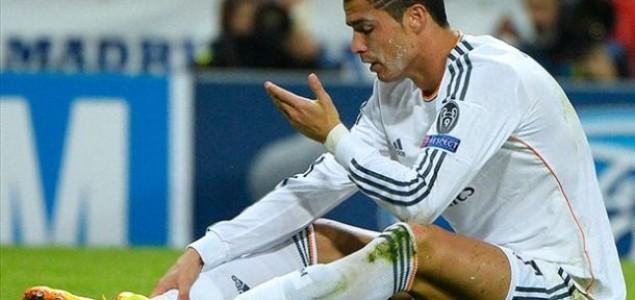 UEFA greške ne prašta: Grafe neće suditi knock-out fazu