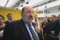 Umberto Eco: Balkan je imao više revolucija nego Italija i Francuska