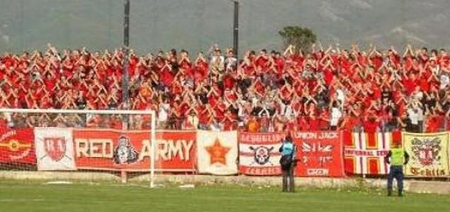 "KN ""Red Army"": Nećemo na gradski derbi"