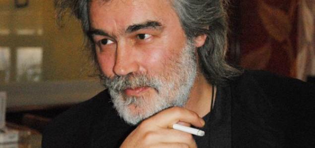 Bojan Marjanović: Viktor Ivančić je zaista najbolji živi pisac našeg jezika