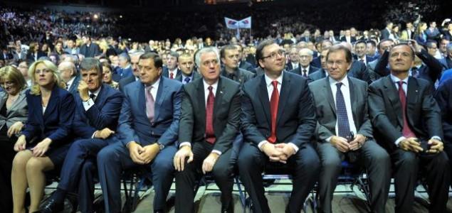 Kako je Vučić nasukao Milorada Dodika