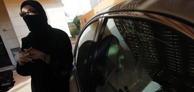 """Zabrana vožnje za žene u Saudijskoj Arabiji: """"Ide o sve ili ništa"""""""