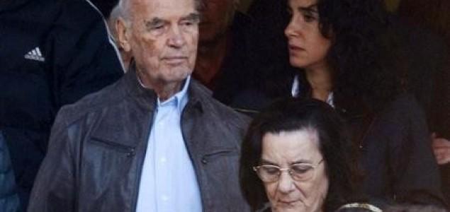 Tijelo nacističkog zločinca Ericha Priebkea i dalje na vojnom aerodromu blizu Rima