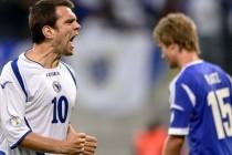 Zvjezdan Misimović: Znao sam da nećemo otići na EURO!