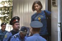 Članica grupe Pussy Riot Nadežda Tolokonnikova nestala u bespućima Gulaga