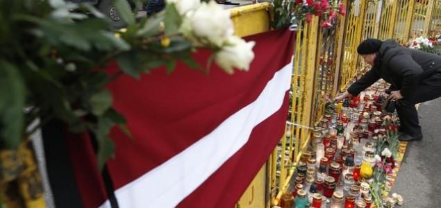 Ostavka letonskog premijera zbog nesreće u supermarketu