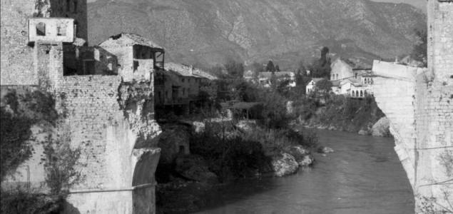 Obilježeno 20 godina od barbarskog  rušenja Starog mosta
