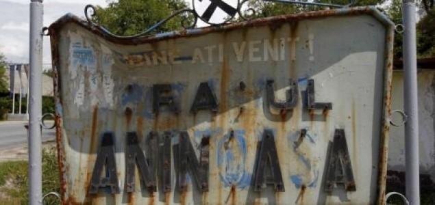 Pogledajte: Bankrot opustošio rumunski grad, živi se od penzija i kontejnera