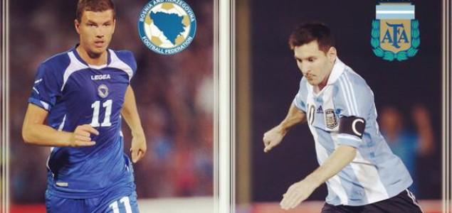 Hoćemo li moći gledati utakmicu Bosna i Hercegovina – Argentina?