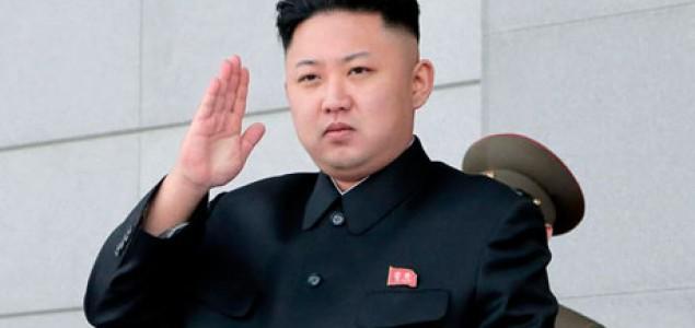 Pred 10.000 gledalaca na stadionu: Javno pogubljeni Sjevernokorejci koji su gledali južnokorejsku TV!