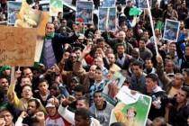 Stotine žrtava u uličnom sukobu u Tripoliju